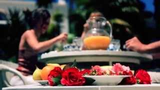 Can Baboo Luxury Villa Ibiza by 3d Aerofilm