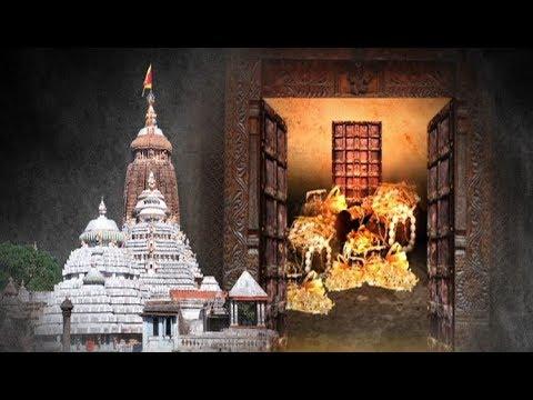 Govt Had Spent Rs 22 Lakh For Puri Ratna Bhandar Key