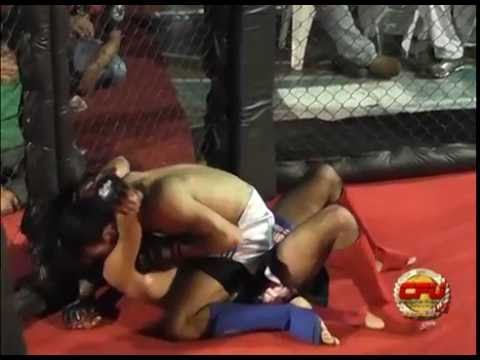CFU 6: Supremacy (Collision Fight Ultimate 6 1/2)