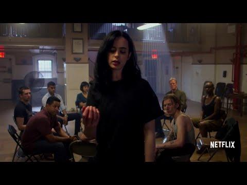 Jessica Jones | SEASON 2 TRAILER