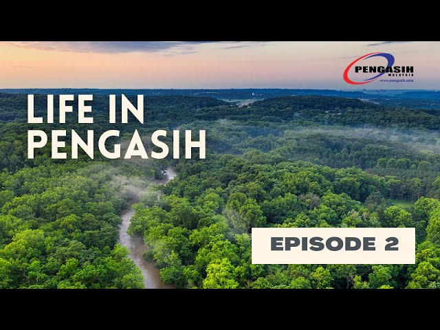 LIFE IN PENGASIH | Episode 2