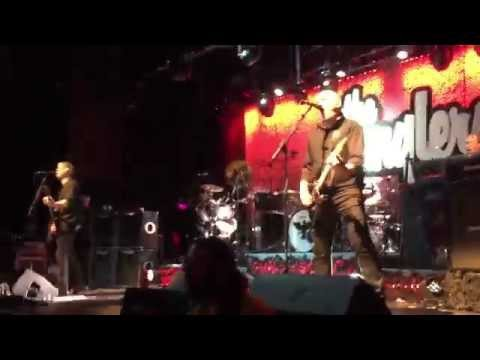 No More Heroes - The Stranglers Manchester Academy - 21/03/15