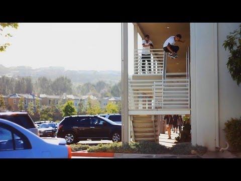 Ground Control - Julian Bah