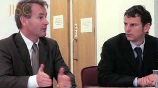 JISC - Roundtable Debate: [4 of 8] The Hybrid Journal path to Gold Open Access?