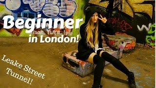 Hello! I recorded this dance this summer in London! It was in the L...