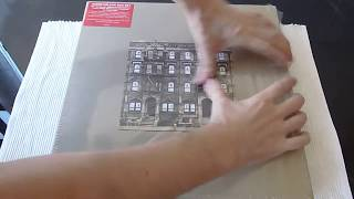 Led Zeppelin - Physical Graffiti 2015 Super Deluxe Edition Box Set - Unboxing