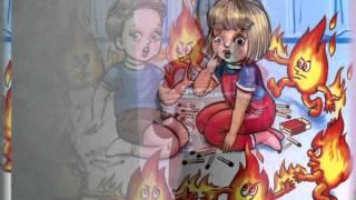 Пионеры о правилах пожарной безопасности ВИДЕО(, 2015-09-26T09:39:58.000Z)