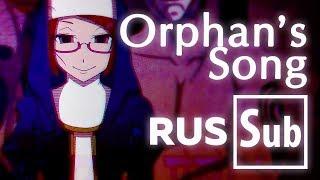 「 Hatsune Miku・GUMI 」 The Orphan's Song (Enkantada)「 RUS Sub 」 mp3
