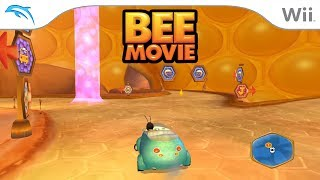 Bee Movie Game | Dolphin Emulator 5.0-8716 [1080p HD] | Nintendo Wii
