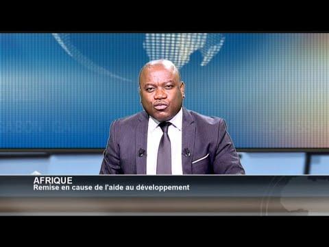 POLITITIA - Afrique: