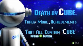 AH Guide: Death by Cube - 3 More Achievements | Rooster Teeth