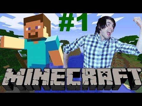 BIENVENIDOS A TUTRASERO | Minecraft | Parte 1