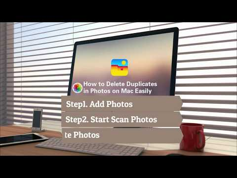How to Delete Duplicates in Photos on Mac Easily