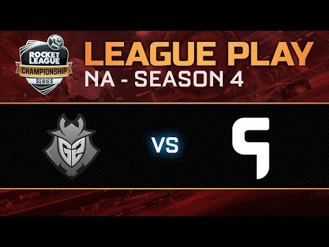 G2 Esports vs Ghost Gaming vod