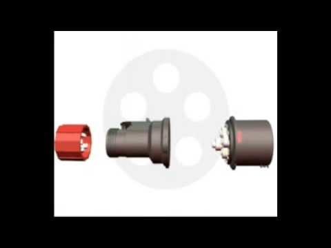 EPIC® Multimax Pin & Sleeve Connectors | Lapp Group Ltd