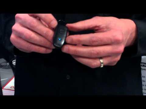 BlueTooth Hidden Camera How To Video