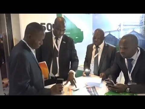 Mali, FORUM INTERNATIONAL DES INVESTISSEMENTS