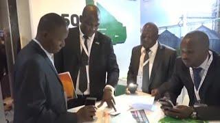 Mali, FORUM INTERNATIONAL DES INVESTISSEMENTS