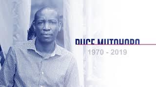 Wanamuziki wa Gospel Tanzania Wametoa Wimbo Maalumu wa Ruge Mutahaba