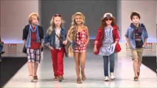 Mayoral - Spring/Summer 2012 - CPM Kids Catwalk