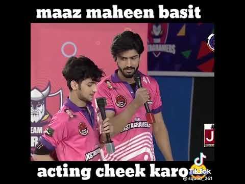 Download maaz ki acting check karo bas🤣😅😂😱| funny acting by maaz safder|