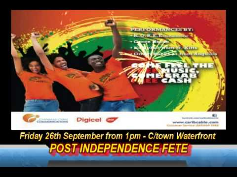CCC POST INDEPENDENCE FETE