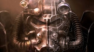 Minutemen vs Brotherhood of Steel Battle 1080p HD
