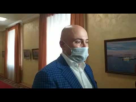 Игорь Артамонов: решение об отмене режима может быть принято в пятницу