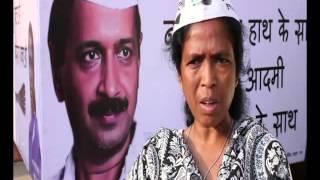 AAP Candidate: Soni Sori (Bastar Constituency)