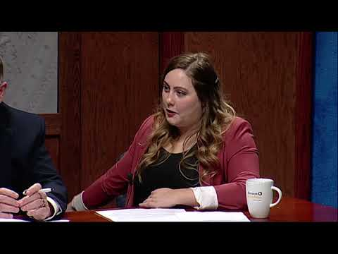 CapitolView | 10/06/17 | WSEC-TV/PBS Springfield