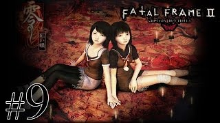 Fatal Frame 2 -Final Chapter ~Crimson Butterfly~- Part 9