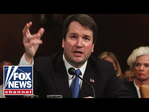 White House: Kavanaugh is focused on clearing his name