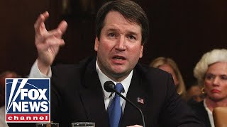 White House: Kavanaugh is focused on clearing his name thumbnail