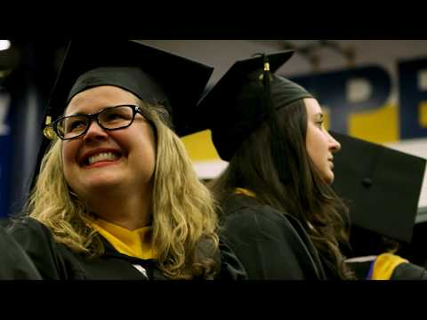 Making College More Affordable: SNHU Freezes Tuition Through 2021 (:30)