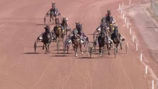 Vidéo de la course PMU PRIX ALLOBOISSONS