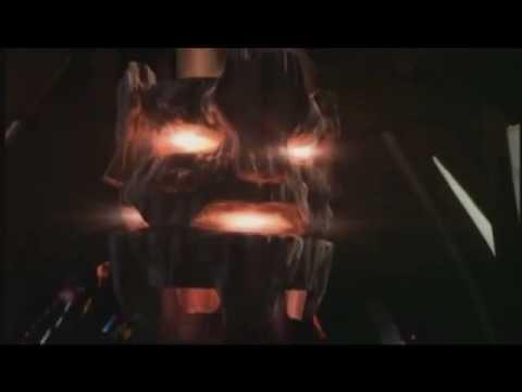 Babylon 5 scene : The Walkers of Sigma 957