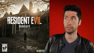 Resident Evil 7: Biohazard - Game Review