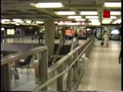 Helsinki ヘルシンキ Helsingfors 1988 (Video8)