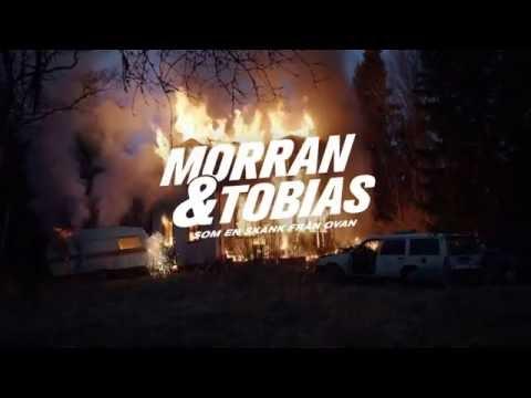 Morran och Tobias - Som en skänk från ovan | Trailer - Biopremiär 26 oktober