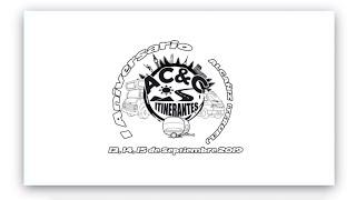 I Aniversario de AC&C Itinerantes