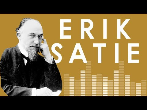 How to Sound Like Erik Satie