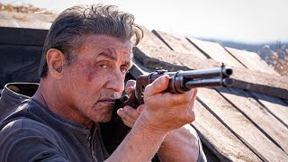 Rambo: Até o Fim (2019) - Cena Final Dublado