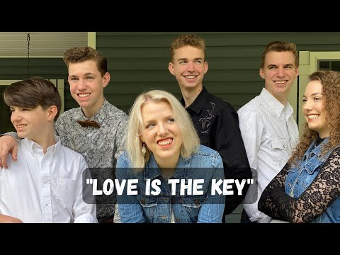 """The Family Sowell - BRAND NEW SINGLE """"Love Is the Key"""" 