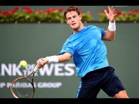 Top Atp Tennis Argentina Match Player Diego Schwartzman Wimbledon Championships 2018 Youtube