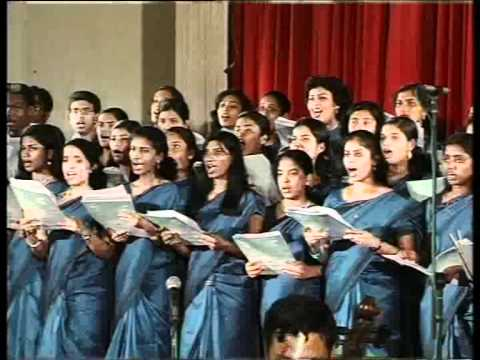 E-Ministry Choir  2008 (Chennai)