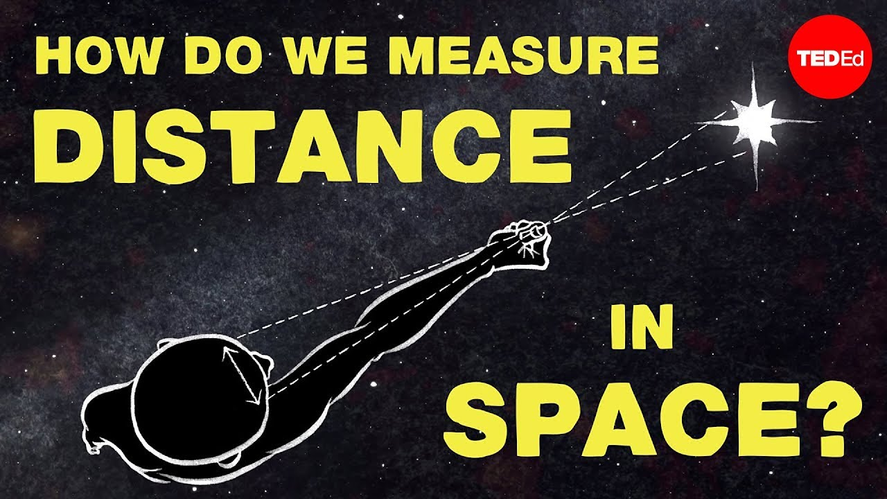 Light Seconds Light Years Light Centuries How To Measure Extreme Distances