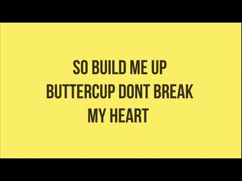 Build Me Up Buttercup - Dodie Cover Lyrics (Official Audio)