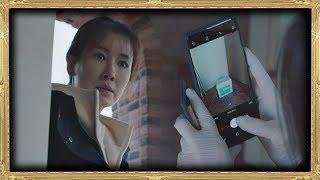베란다 숨은 공간 발견한 명탐정 이태란(Lee Tae-ran)(!) '여기에 범인이?' SKY 캐슬(skycastle) 16회