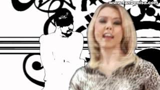 DENISA SI FLORIN SALAM - Cineva ma suna cu numar privat (video original)