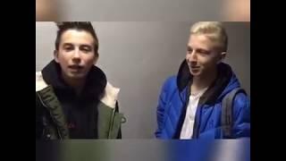Сергей Мисевра, Олег Гладун и Кирилл Лис
